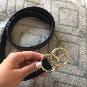 Belt size L/XL